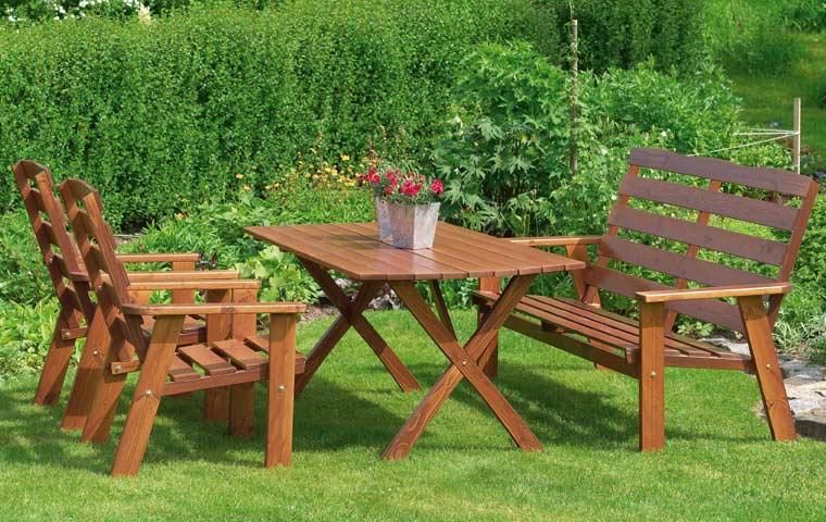 Деревянные столы для дачи своими руками фото